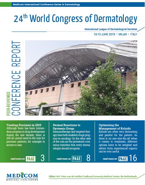 Conference content – Medicom Medical publishers