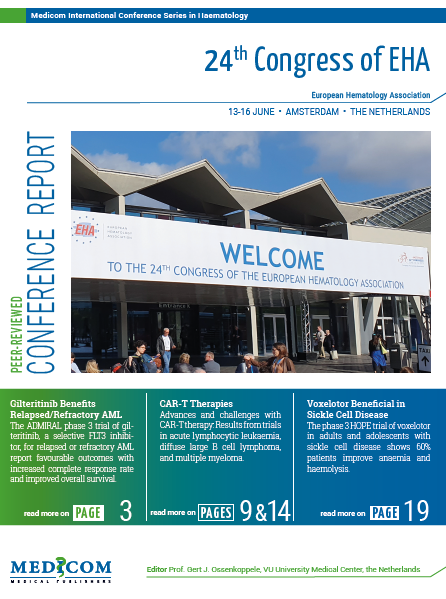 Conference content – Medicom Medical publishers