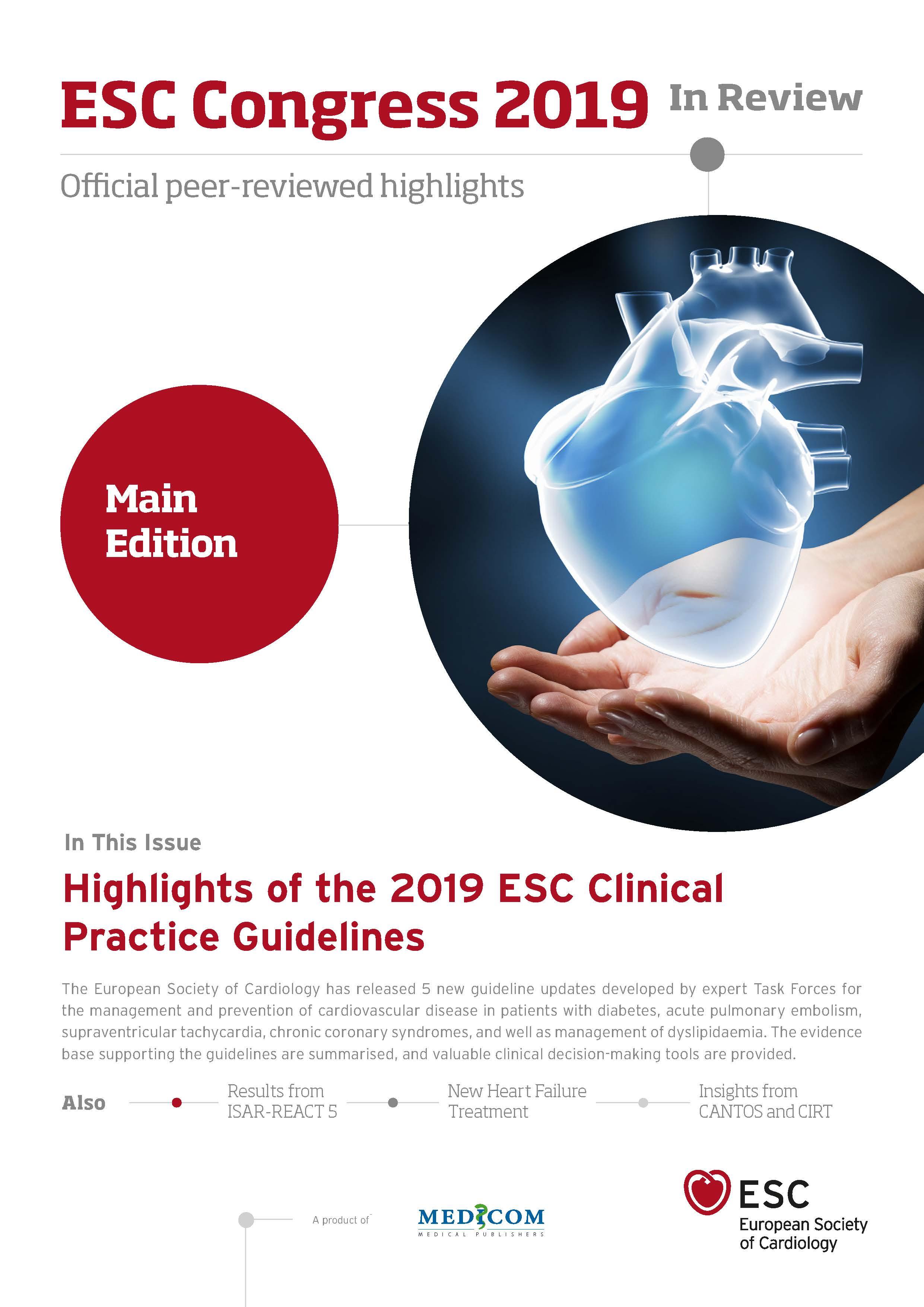 ESC MAIN 2019_Final Cover
